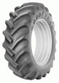 DT822 Radial R-1W Tires