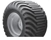 Superflot R-3 Tires